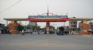 Khu công nghiệp Hà Nam tuyển dụng 10.000 công nhân