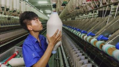 Hà Nam thu hút hơn 150 dự án phát triển công nghiệp