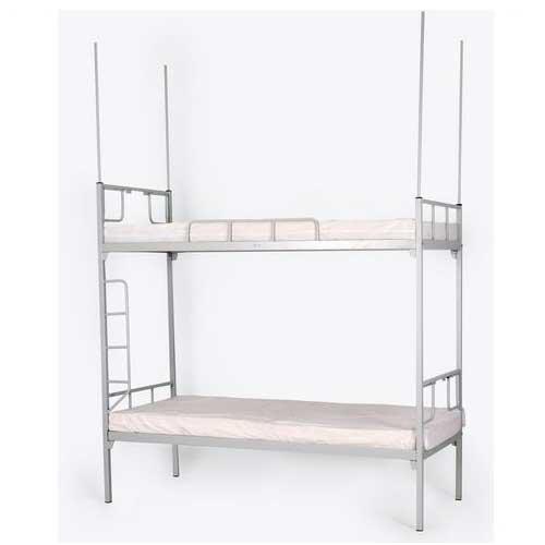 giường sắt hai tầng GI-02-00 Xuân Hòa